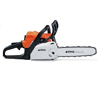 "Бензопила Stihl MS 180 C-BE 14""(35см)(11302000479)"